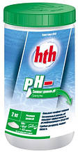 Ph минус 2кг HTH, Франция