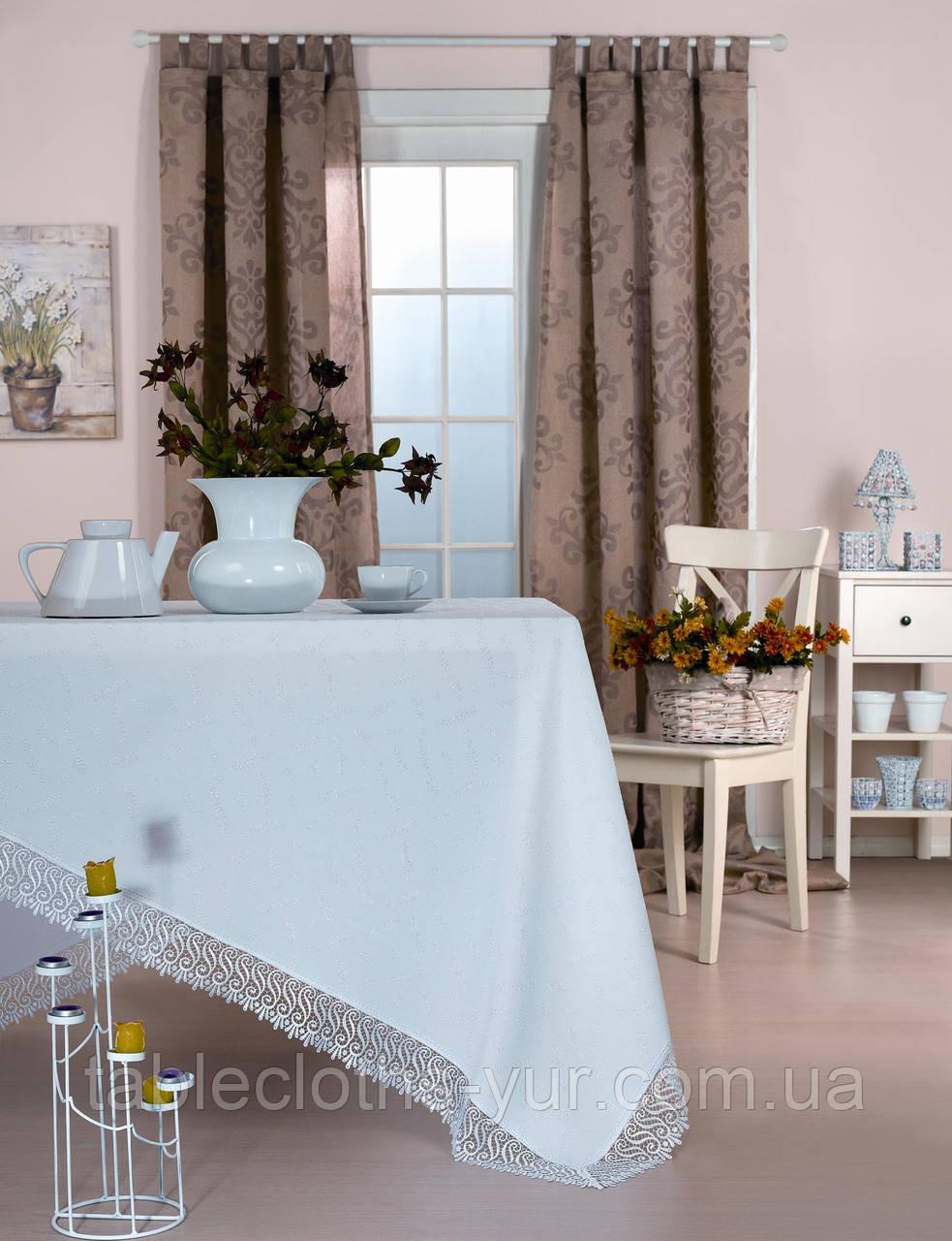 Скатерть кухонна 110 - 160