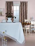 Скатертина кухонна 110 - 160, фото 2