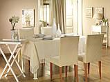 Скатерть кухонна 110 - 160, фото 2