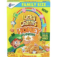 Lucky Charms Honey Marshmallow 527 g