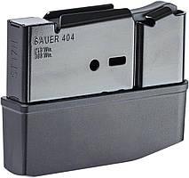 Магазин Sauer S404 кал. 243 Win; 308 Win; 6,5 Creedmoor. Емкость - 5 патронов.
