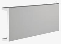 Карниз для фасада Фриз Европласт из полиуретана 4.03.102