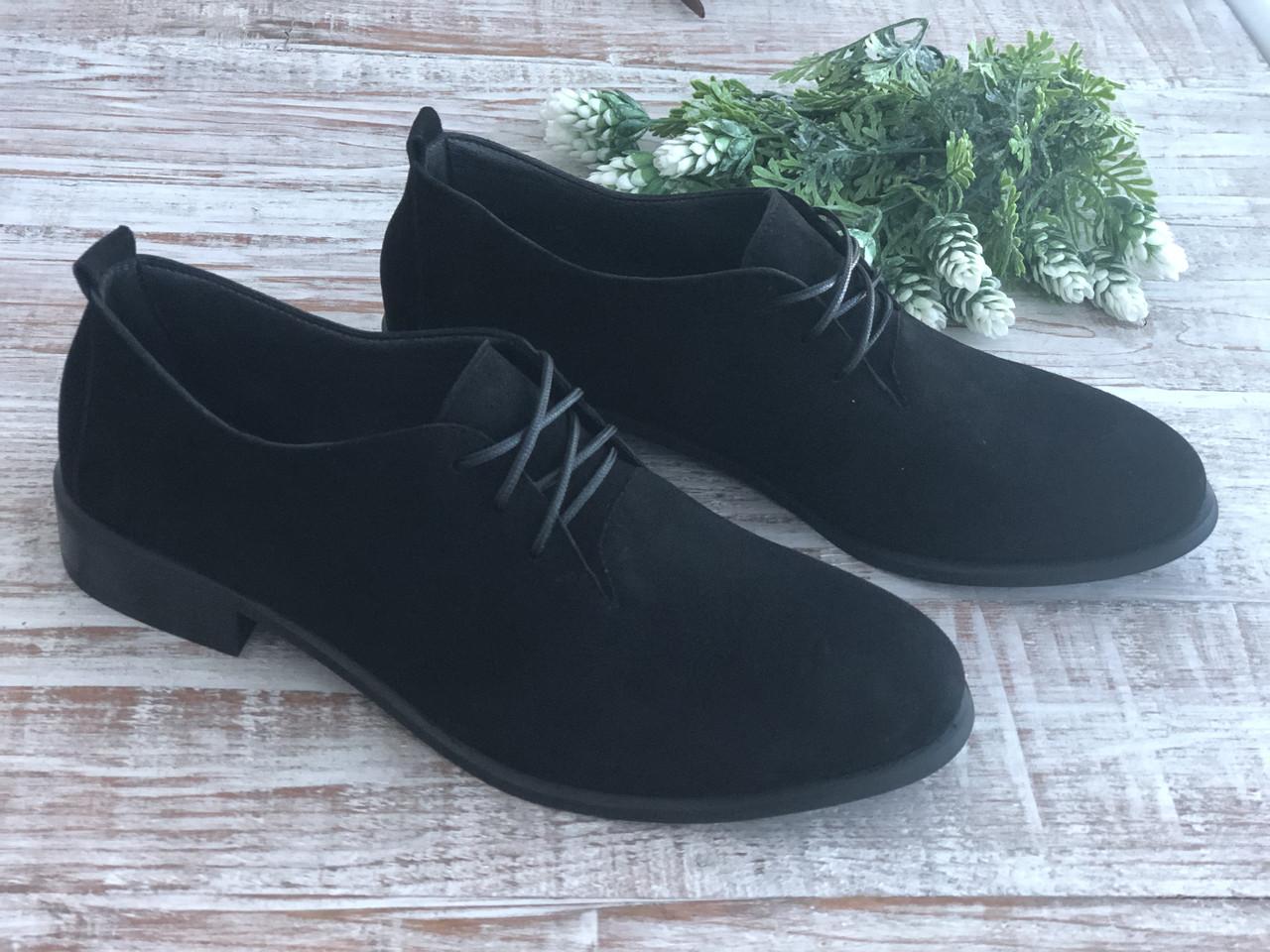 Кожаные женские туфли 1789 ч/з размеры 36,37,38,40,41