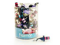 Набор пробок для бутылки Fissman PR-7358-WS 2 шт/уп