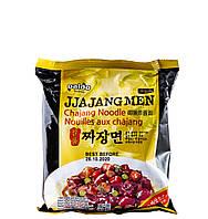 Локшина швидкого приготування Jjajangmen Paldo 200 г