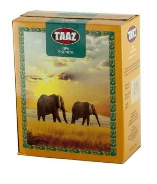 Чай TAAZ Опа черный 100 гр