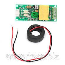 Монитор потребляемой электроэнергии 80-260V 100A PZEM-004T UART