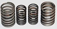 Пружины клапанов  YABEN-125-150 ( к-т 4 штуки )