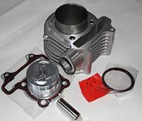 Цилиндр в сборе YABEN-170  61mm тюнинг 125-150