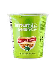 Локшина швидкого приготування в склянці вегетаріанська CUP Noodles 85 г
