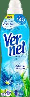 Кондиционер - ополаскиватель для белья Vernel Frischer Morgen, 850 ml.