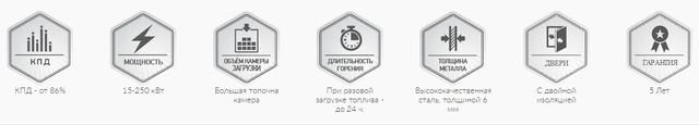Твердотопливный котел АЛЬТЕП DUO PLUS 50 кВт Фото-2