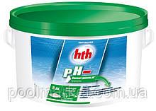 Ph минус 5кг HTH, Франция