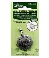 Подвеска для обрезки ниток Clover 3106