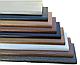 Наличник пластиковый Plint 70х2200 мм (Орех Тёмный, Польша, легкий монтаж), фото 2