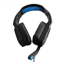 Наушники для геймеров с микрофоном, наушники для компьютера JEDEL GH205, фото 3