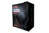 Наушники для геймеров с микрофоном, наушники для компьютера JEDEL GH205, фото 5