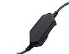 Навушники для геймерів з мікрофоном навушники для комп'ютера JEDEL GH205, фото 3
