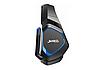 Наушники для геймеров с микрофоном, наушники для компьютера JEDEL GH205, фото 4
