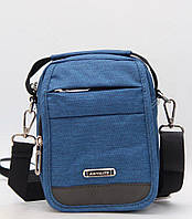Чоловіча сумка через плече / Мужская сумка через плечо