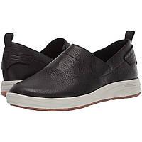 Кроссовки женские Merrell Gridway Moc Leather Черный оригинальные размер 41 (47225235)