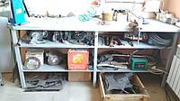 Стеллаж металлический, для гаража, для мастерской, от производителя