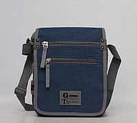 Чоловіча сумка через плече Gorangd Мужская сумка через плечо