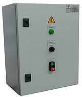 Ящик управления электродвигателем Я5411-1874-54У3