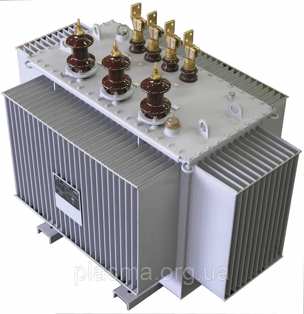 Трансформатор ТМ 400/6(10)