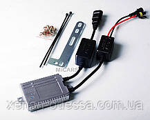 Блок розжига A6 SMART CAN-BUS AC Slim 38W / балласт для ксенона, фото 3