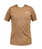 Термо-футболка S Tramp CoolMax TRUF-004 койотовая