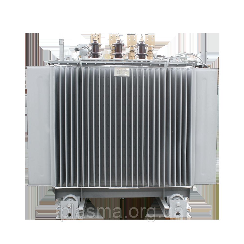 Трансформатор ТМ 1600/6(10)