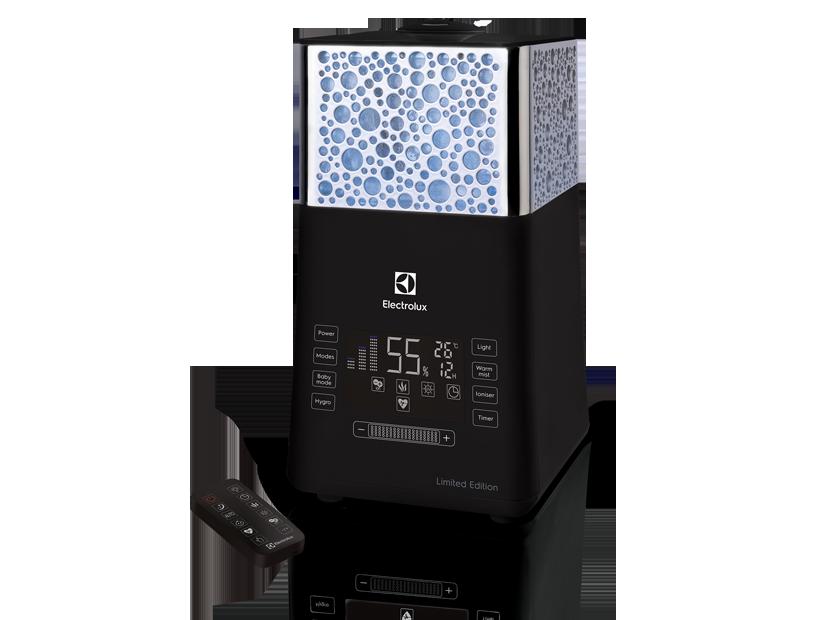 Electrolux EHU-3710D