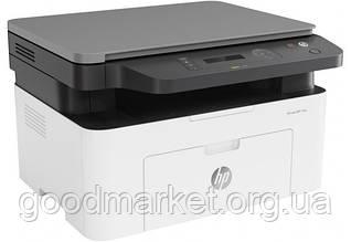 Багатофункціональний пристрій HP Laser MFP 135a (4ZB82A)