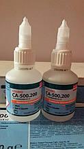 Клей Cosmofen CA 12 50мл моментальный с дозатором