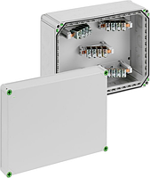 Распределительная коробка Spelsberg  Abox-i 700 - 70²/5, sp49047101