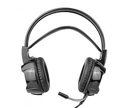 Наушники для геймеров с микрофоном, наушники для компьютера JEDEL GH160, фото 2