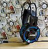 Наушники для геймеров с микрофоном, наушники для компьютера JEDEL GH160, фото 3