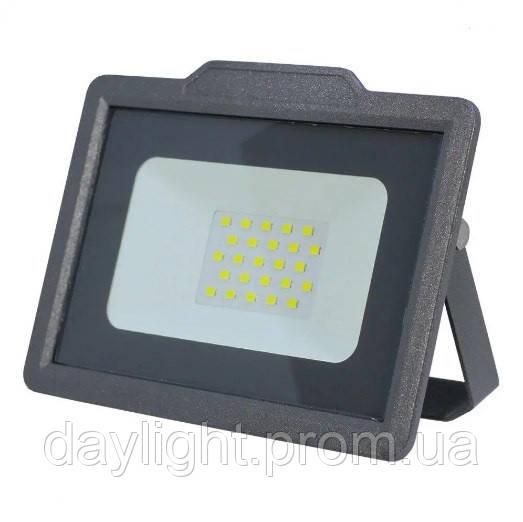 Прожектор светодиодный 10W 6200k 900lm Biom