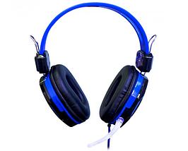 Наушники для геймеров с микрофоном, наушники для компьютера SOYTO SY833MV, фото 2