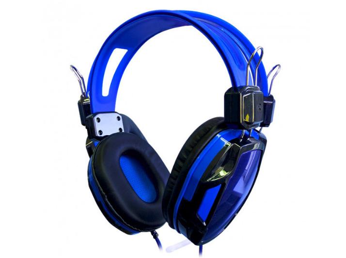 Наушники для геймеров с микрофоном, наушники для компьютера SOYTO SY833MV