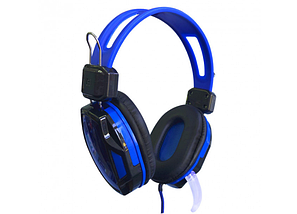 Навушники для геймерів з мікрофоном навушники для комп'ютера SOYTO SY833MV, фото 2