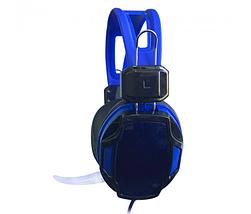 Наушники для геймеров с микрофоном, наушники для компьютера SOYTO SY833MV, фото 3