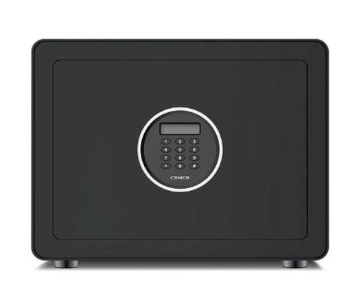 Умный электронный сейф Xiaomi CRMCR iRon Safe Box Black