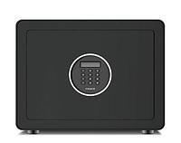 Умный электронный сейф Xiaomi CRMCR iRon Safe Box Black, фото 1