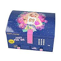 Шкатулка музыкальная Top Model Candy