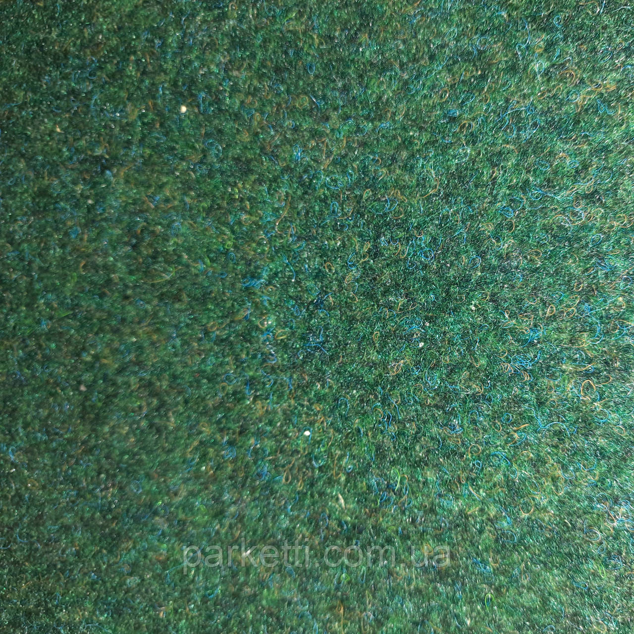 Ковролин ZENI22S400PD Vebe Zenit зеленый