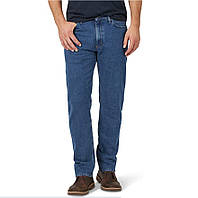 Мужские джинсы Wrangler Classic Regular Fit Jean Dark Stonewash