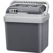Автохолодильник Clatronic KB 3537 25л A +